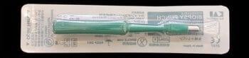 Huidstans 4 mm (per verpakking 5 st., max. 3 verp. per bestelling)