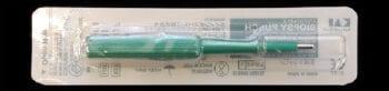 Huidstans 2 mm (per verpakking 5 st., max. 3 verp. per bestelling)